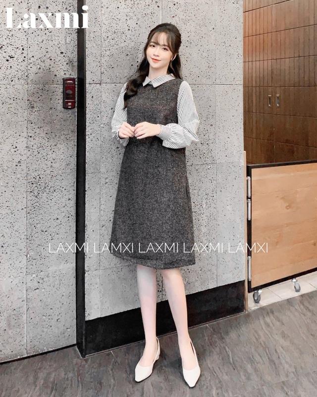 Laxmi Boutique ấn tượng với thời trang thiết kế - 4