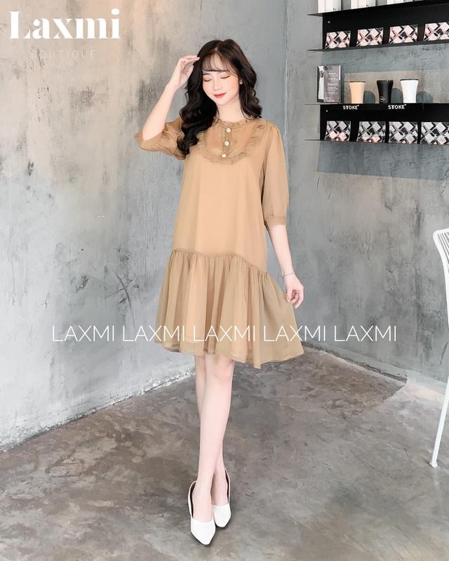 Laxmi Boutique ấn tượng với thời trang thiết kế - 5