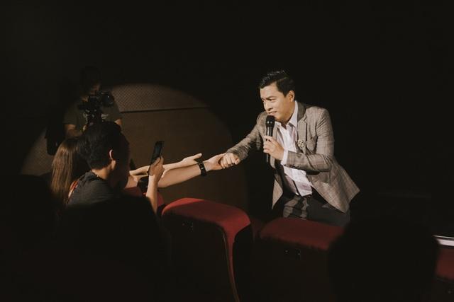 Lam Trường thừa nhận cưng chiều con gái - 1