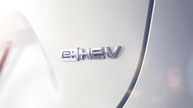 Honda nhá hàng HR-V thế hệ mới - 6