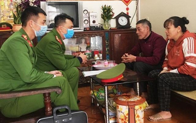 Phát hiện 29 trường hợp nhập cảnh trái phép về Việt Nam - 1