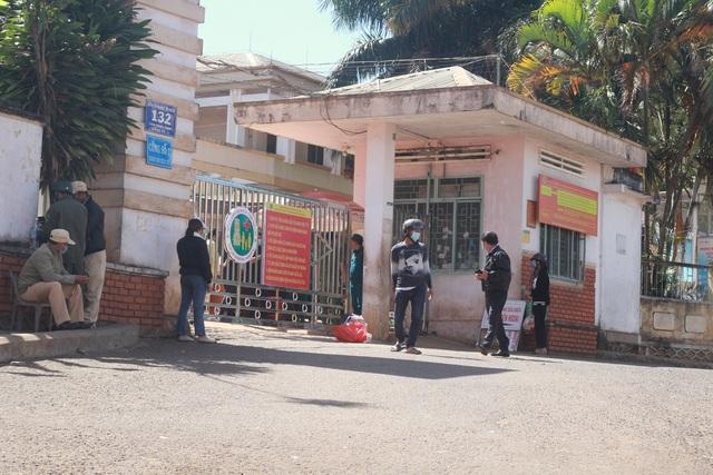 Khoanh vùng, truy vết gần 1.300 người trong Bệnh viện Đa khoa tỉnh Gia Lai - 4