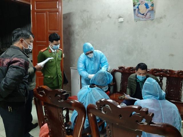 Quảng Ninh phong tỏa tạm thời 6 xã, thị trấn tại đảo Vân Đồn - 3