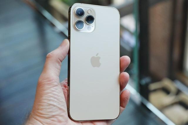 Loạt iPhone chính hãng giảm giá mạnh dịp cận Tết - 1