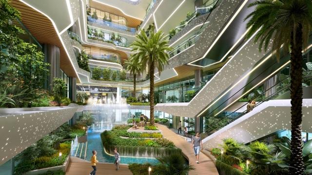 King Crown Infinity - Bom tấn trên thị trường bất động sản đầu năm 2021 - 1