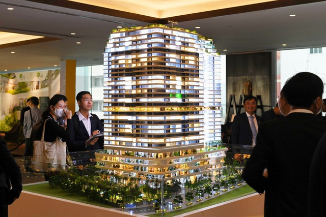 King Crown Infinity - Bom tấn trên thị trường bất động sản đầu năm 2021 - 3
