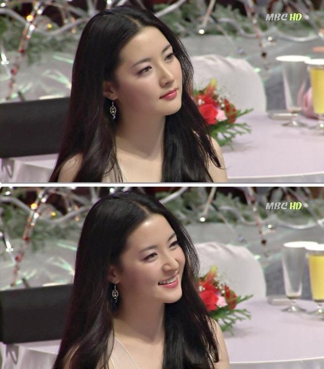 Fan ngất ngây với loạt ảnh xinh xuất sắc thời trẻ của Lee Young Ae - 6