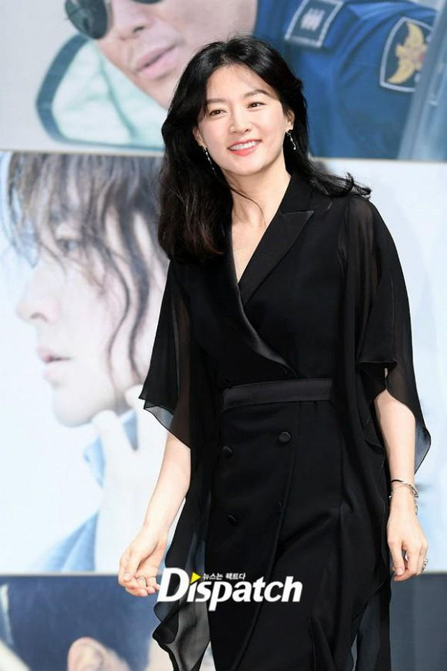 Fan ngất ngây với loạt ảnh xinh xuất sắc thời trẻ của Lee Young Ae - 12