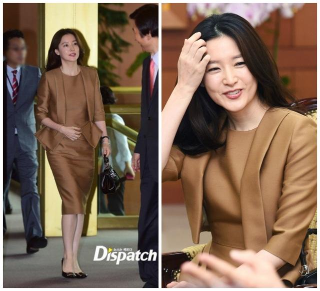 Fan ngất ngây với loạt ảnh xinh xuất sắc thời trẻ của Lee Young Ae - 10