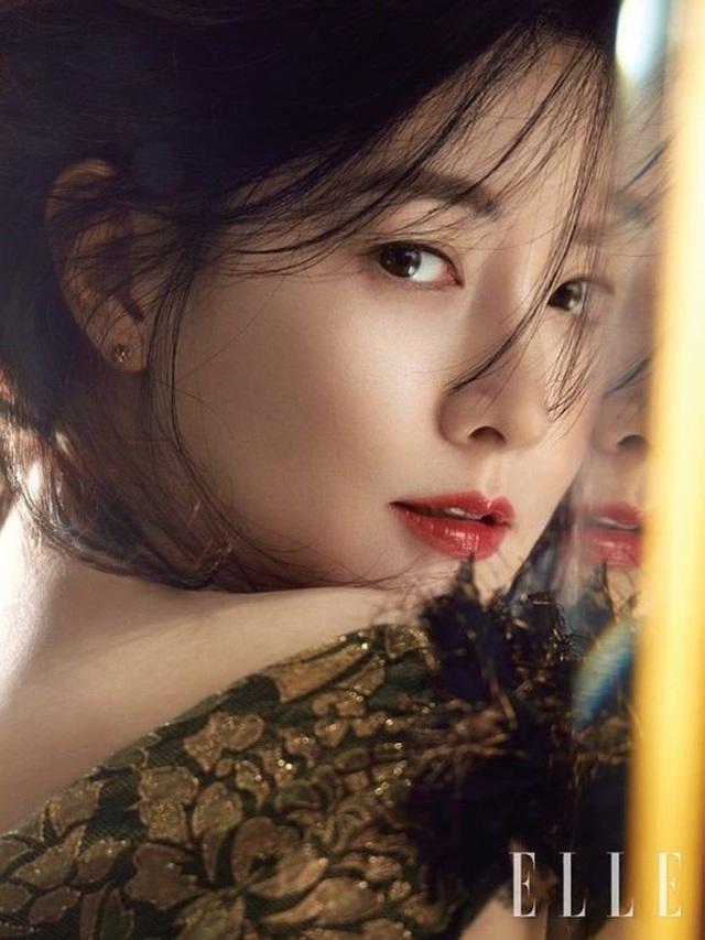 Fan ngất ngây với loạt ảnh xinh xuất sắc thời trẻ của Lee Young Ae - 13