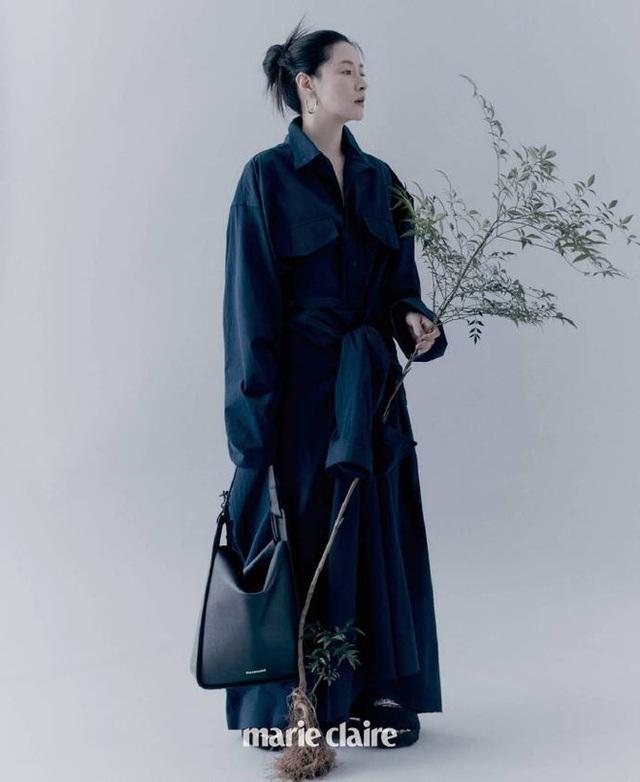 Fan ngất ngây với loạt ảnh xinh xuất sắc thời trẻ của Lee Young Ae - 23