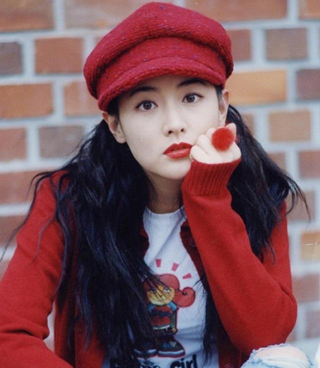 Fan ngất ngây với loạt ảnh xinh xuất sắc thời trẻ của Lee Young Ae - 2