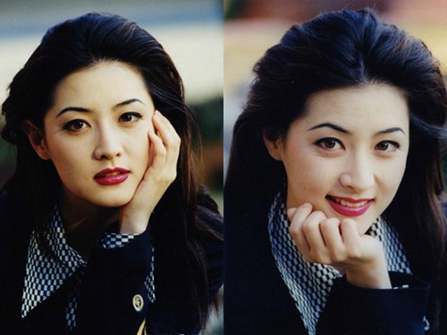 Fan ngất ngây với loạt ảnh xinh xuất sắc thời trẻ của Lee Young Ae - 5