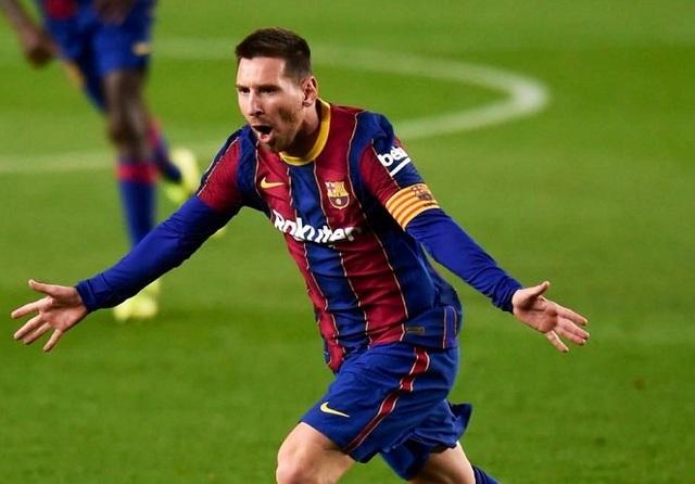 Messi là kẻ hủy hoại hay là cỗ máy in tiền của Barcelona? - 2