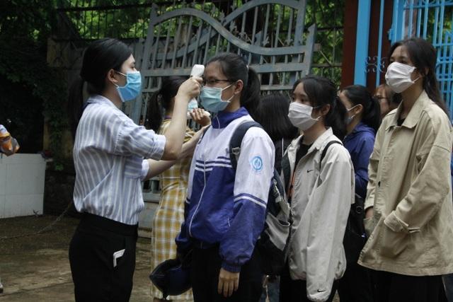 Đắk Lắk cho học sinh nghỉ học từ ngày 3/2 để phòng dịch Covid-19 - 1