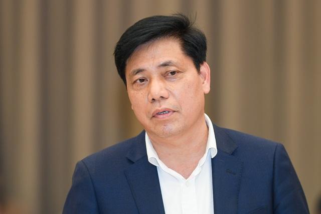 Thứ trưởng Bộ Giao thông nói về việc bàn giao đường sắt Cát Linh - Hà Đông - 1