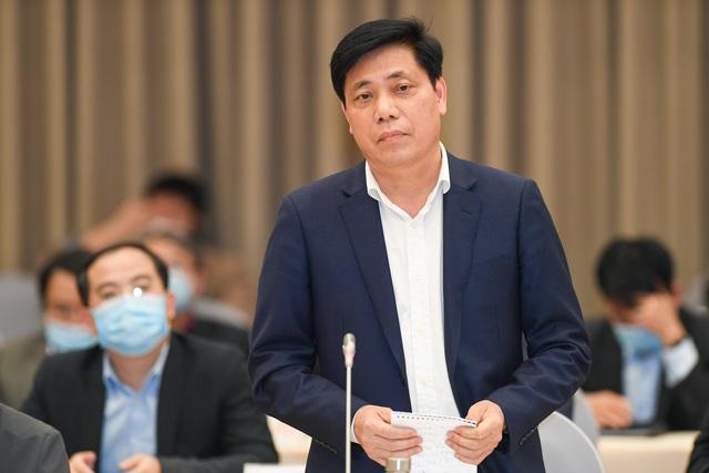 Cục Hàng không bác bỏ việc đóng cửa sân bay Nội Bài vì lo ngại Covid-19 - 2