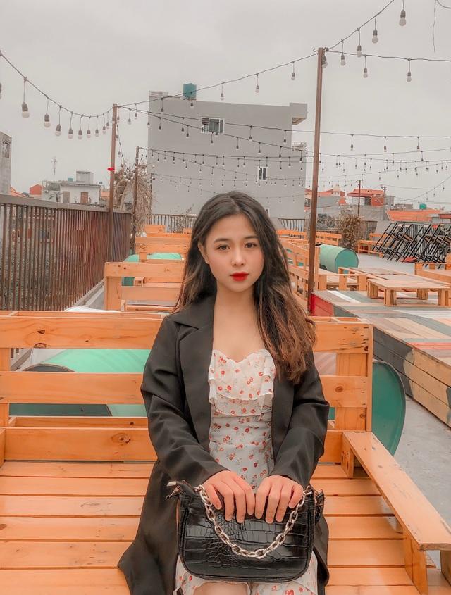 Nữ sinh lớp 11 xinh xắn, được ví là bản sao của Quỳnh Anh Shyn - 7