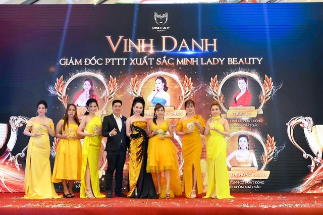 Minh Lady Beauty ra mắt sản phẩm Royal Super White - Đột phá mới trong công nghệ làm trắng dành cho phái đẹp - 4