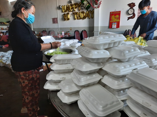 Khoanh vùng, truy vết gần 1.300 người trong Bệnh viện Đa khoa tỉnh Gia Lai - 5