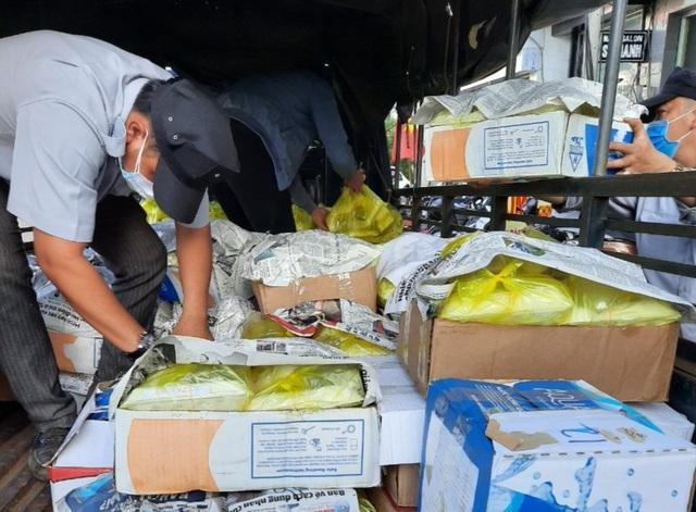 Khoanh vùng, truy vết gần 1.300 người trong Bệnh viện Đa khoa tỉnh Gia Lai - 6