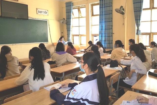 Quảng Bình, Quảng Trị cho học sinh nghỉ Tết sớm do dịch Covid-19 - 2