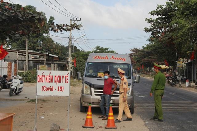 Thực hư thông tin Phú Yên cách ly 21 ngày người về từ TPHCM - 2