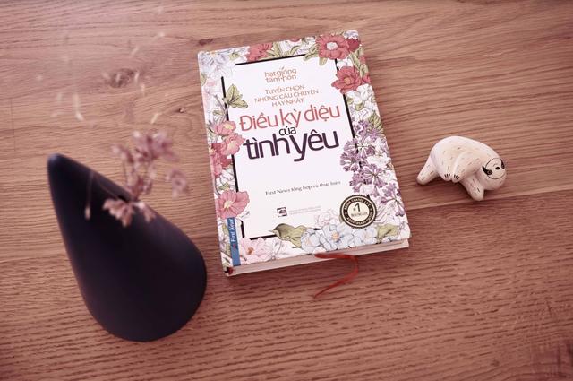 7 tựa sách không thể thiếu cho một mùa Valentine trọn vẹn - 6
