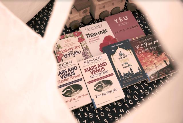 7 tựa sách không thể thiếu cho một mùa Valentine trọn vẹn - 7