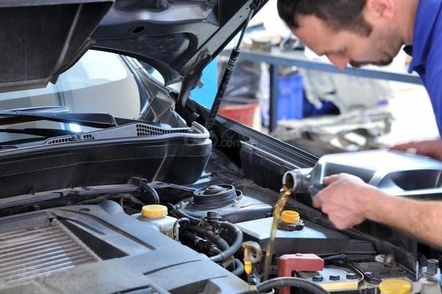 Bảo dưỡng ô tô chơi Tết cần lưu ý những gì để xe luôn trơn tru? - 2