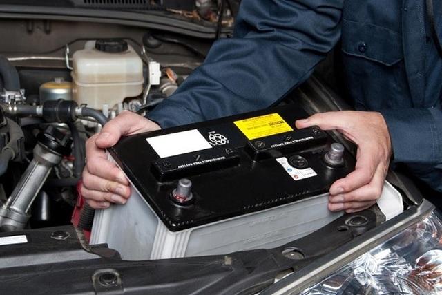 Bảo dưỡng ô tô chơi Tết cần lưu ý những gì để xe luôn trơn tru? - 4