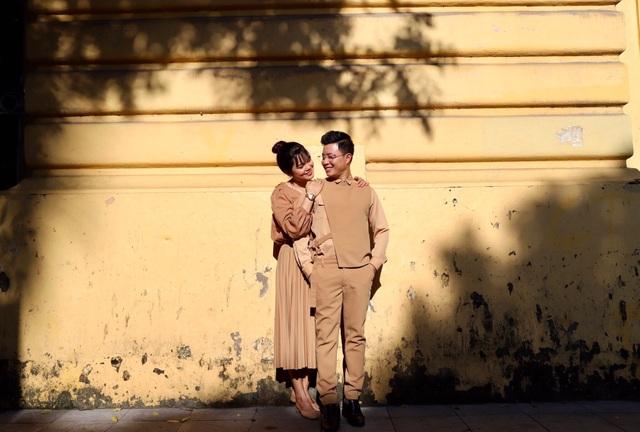 MC Lê Anh tiết lộ bà xã kém 10 tuổi đã mang bầu 4 tháng - 5