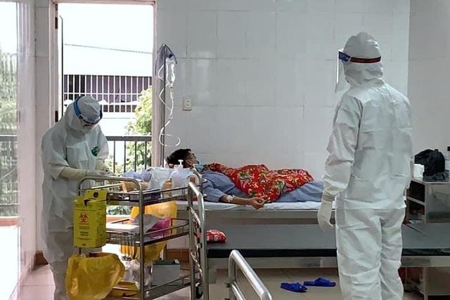 80% ca mắc Covid-19 không có triệu chứng, bệnh viện dễ để lọt ca bệnh - 2