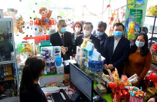 Chủ tịch Hà Nội Chu Ngọc Anh: Thành phố đi đúng hướng, không mất dấu F0 - 2