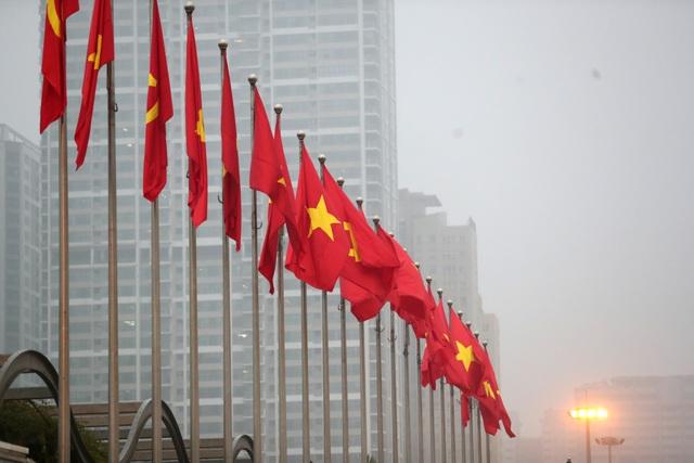 Mở ra tương lai tươi sáng cho dân tộc Việt Nam - 1