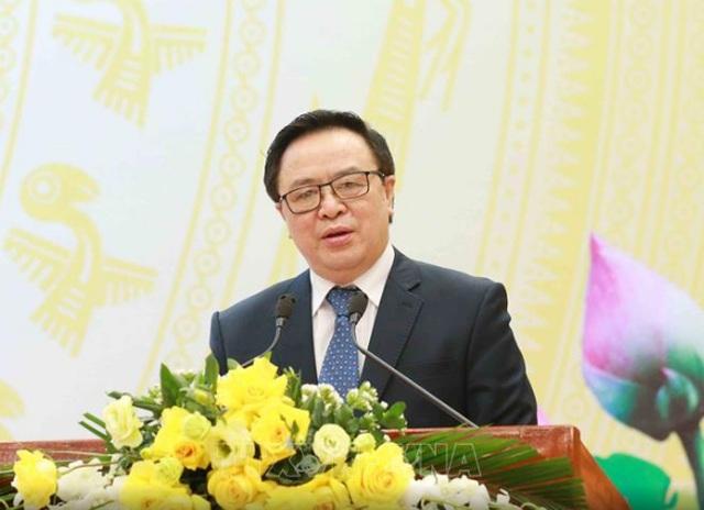 Văn kiện Đại hội XIII của Đảng sẽ được dịch ra 7 thứ tiếng - 1
