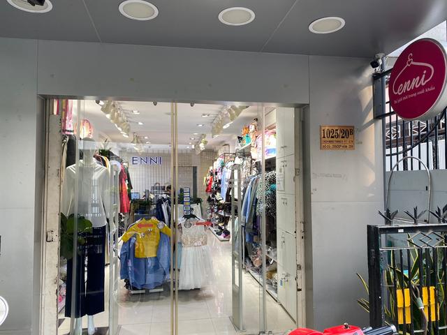 ENNI Thế giới thời trang xuất khẩu - Thiên đường mua sắm thời trang xuất khẩu - 1
