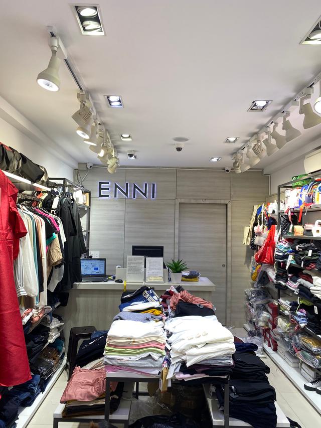 ENNI Thế giới thời trang xuất khẩu - Thiên đường mua sắm thời trang xuất khẩu - 2