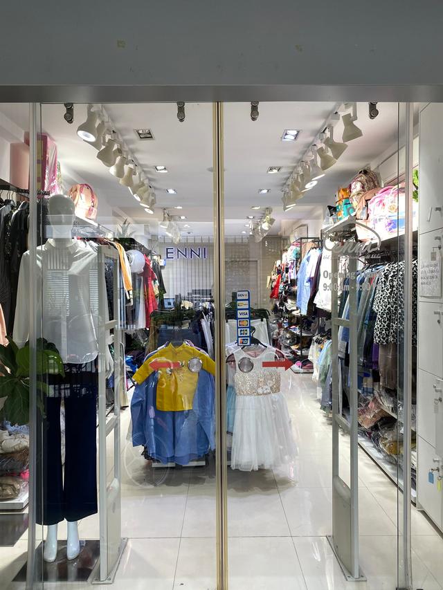 ENNI Thế giới thời trang xuất khẩu - Thiên đường mua sắm thời trang xuất khẩu - 3