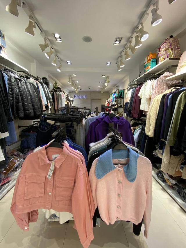 ENNI Thế giới thời trang xuất khẩu - Thiên đường mua sắm thời trang xuất khẩu - 4