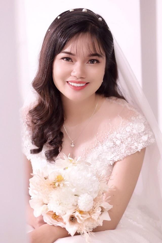 MC Lê Anh tiết lộ bà xã kém 10 tuổi đã mang bầu 4 tháng - 7