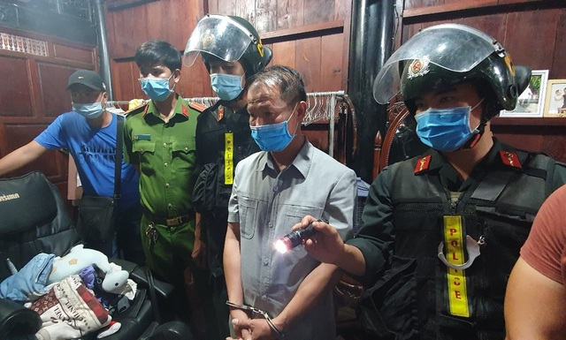 Chiếm đoạt hơn 3,7 tỷ đồng, Giám đốc bất động sản ở Kiên Giang bị bắt  - 2