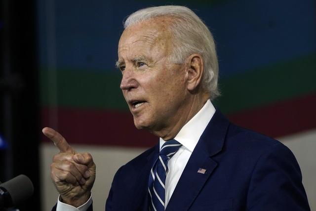 Chính quyền Tổng thống Biden cáo buộc Trung Quốc dọa dẫm láng giềng - 1