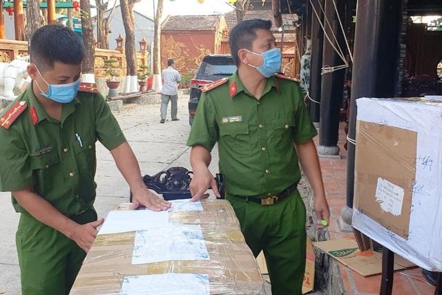 Chiếm đoạt hơn 3,7 tỷ đồng, Giám đốc bất động sản ở Kiên Giang bị bắt  - 3