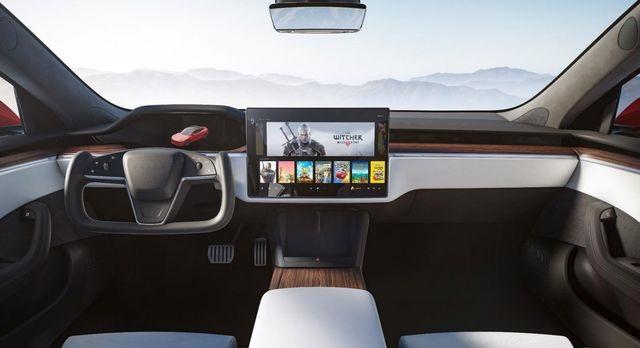 Không trang bị cần số cho xe, Tesla giải thích như thế nào? - 1