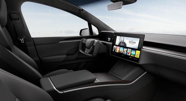 Không trang bị cần số cho xe, Tesla giải thích như thế nào? - 3
