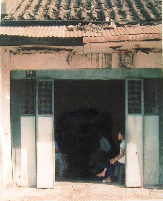 Cơ sở Đảng liên Tỉnh ủy ẩn mình trong cửa hàng tạp hóa ở Cần Thơ - 1