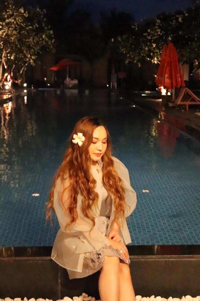 9X Sài Gòn vừa học giỏi, vừa sở hữu vẻ đẹp lai Tây cuốn hút - 6