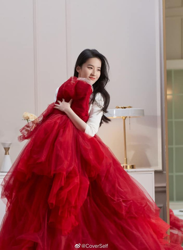 Xôn xao thông tin Lưu Diệc Phi kết hôn với Hồ Ca - 6