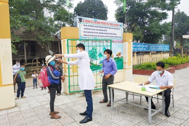 Quảng Bình, Quảng Trị cho học sinh nghỉ Tết sớm do dịch Covid-19 - 3